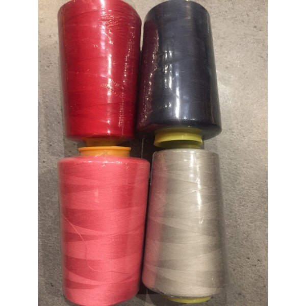 Cone polyester 5000 yeards